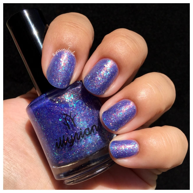 Illyrian Polish: The Spellbind Collection – Jessica C Fowler